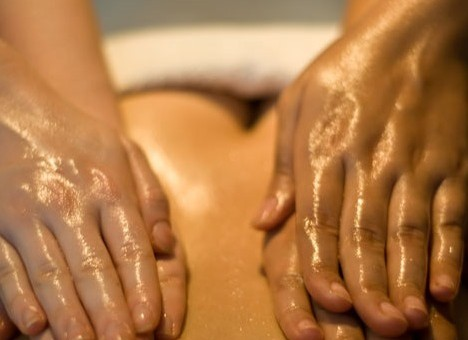 Ayurvedic Massage: How it Differs