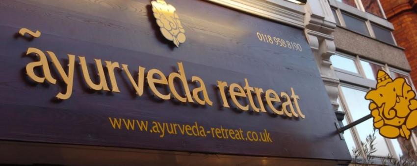 Ayurveda Update