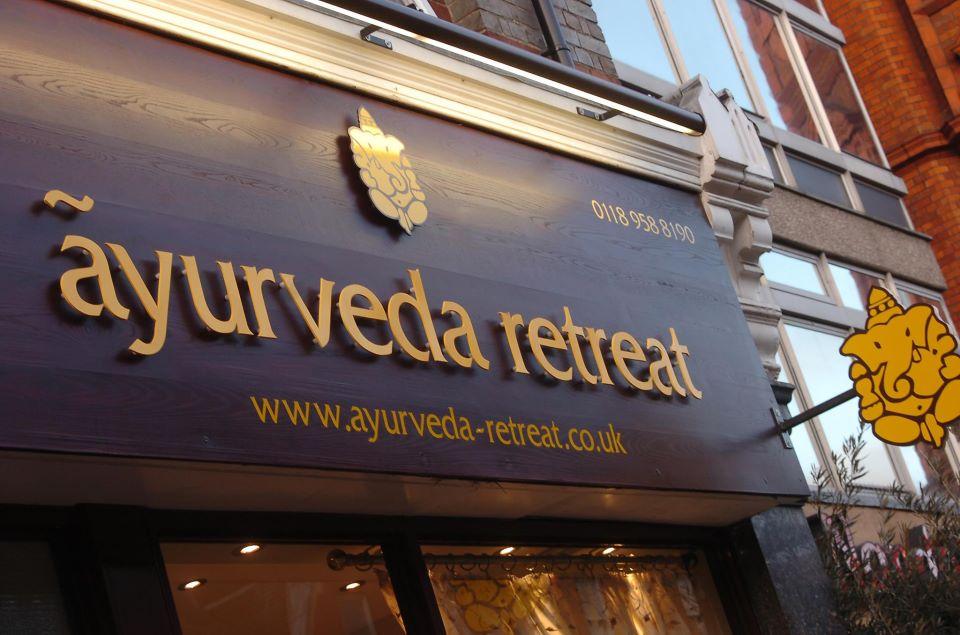 massage in reading About Ayurveda Retreat Ayurveda Retreat Reading UK