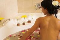 Ayurveda and Bathing ayurvedic massage About Ayurvedic Massage Ayurveda and Bathing