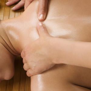 Full Body Massage Reading